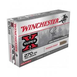Winchester .270 Win. 150GR. PP