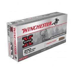 Winchester .270 WSM 150GR. PP