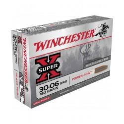 Winchester 30-06 SP 180GR. PP