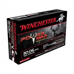 Winchester 30-06SP 180g Power Max
