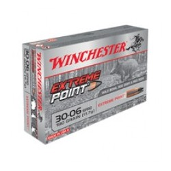 Winchester 30-06SP 180GR. Extreme Point