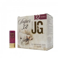 J&G Super 32