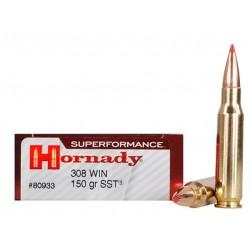 Hornady .308W 150G SST