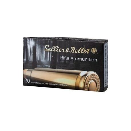 Sellior&Bellot .243W 95G PTS
