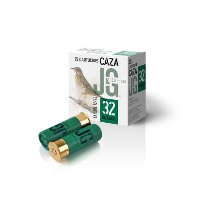 J&G T2 - 32g - 8