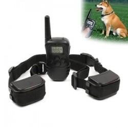 Coleira de Ensino Pet Trainer 300 - 2 Cães