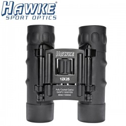 Hawke Compact 12x25