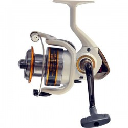 Carreto Daiwa Triforce