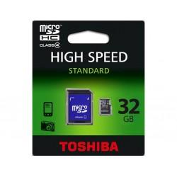 Cartão de Memória Toshiba 32GB
