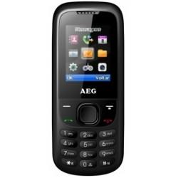Telemoel AEG