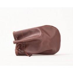 Bolsa de Cintura p/Cartuchos em Pele