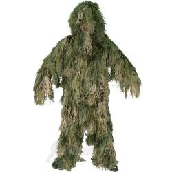 Fato Real Camu Verde