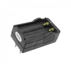 Carregador 2 Baterias