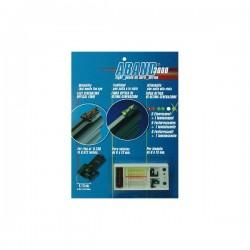 Ponto de Mira Fibra Óptica Aband 3000  Ler mais: http://cacilazer.webnode.pt/products/ponto-de-mira-fibra-optica-aband-3000/