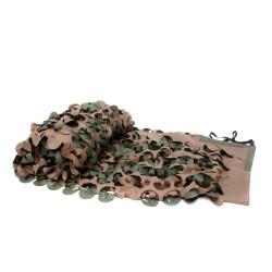 Rede Camuflagem mt x 240cm