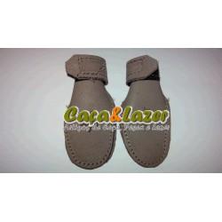 Sapatas Pombo Velcro