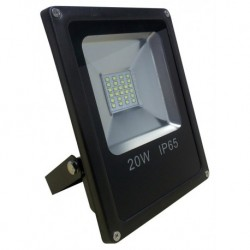 Projector LED 20W 6000K