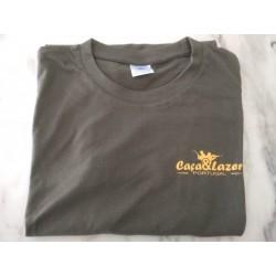 T-Shirt Caça & Lazer