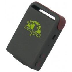 Localizador Portátil GPS (GSM/GPRS)