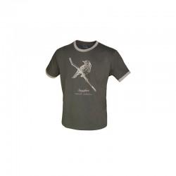 Tshirt Tordo