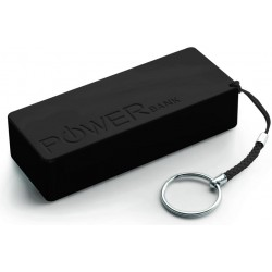 Powerbank USB 5V 5000mAh