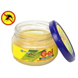 Gel Citronela Anti-Mosquitos